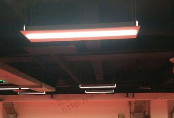 北京舒华阳光 场馆照明 室内网球馆  LED防眩灯具