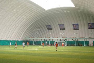 北京舒华阳光 场馆装修 LED照明  膜结构 足球场