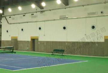 北京舒华阳光 场馆照明  室内网球场 LED防眩灯
