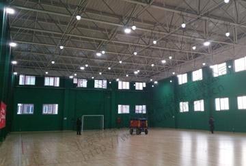 北京舒华阳光 场馆照明  室内篮球馆  LED防眩灯具