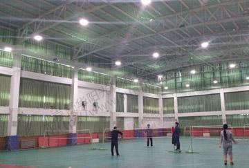北京舒华阳光 场馆照明 体育馆 室内网球馆  LED防眩灯具
