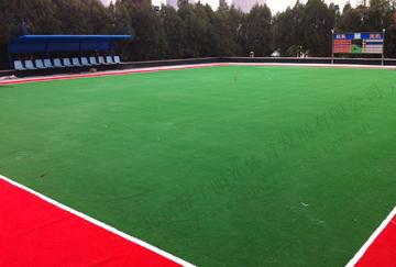 北京舒华阳光 场地照明 室外门球场  人造草  LED防眩灯具