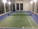 锦州某单位室内体育馆工程